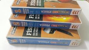 Livros 1°, 2°,3° ano do ensino médio