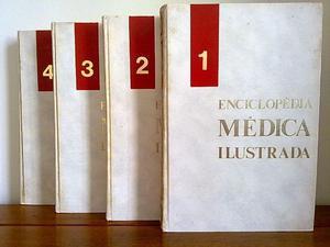 Livros de Medicina - Enciclopédia Médica