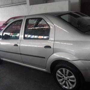 Renault LOGAN Expression Hi-Flex 1.6 8V 4p 2010