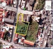 Terreno residencial à venda, Santos.