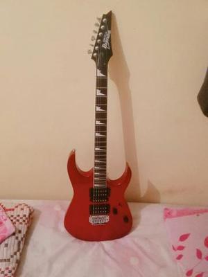 Troco guitarra ibanez grg 170 drx por um bom violão!