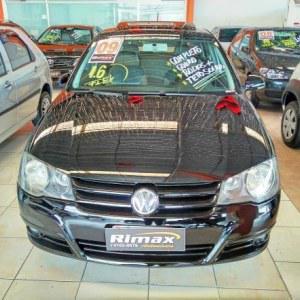 Volkswagen Golf Sportline 1.6 Mi Total Flex 8V 4p 2009