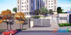 Apartamento - Na Planta - Jandira - SP - Centro