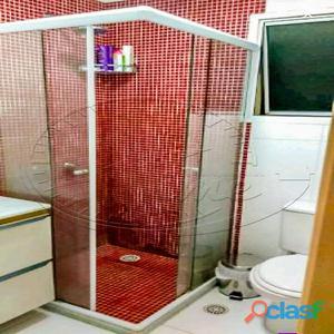Apartamento para venda Alphaview 3 dormitórios