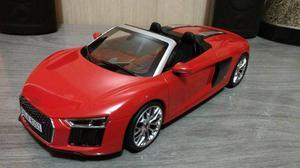 Audi R8 Spyder V10 Kyosho 1:18