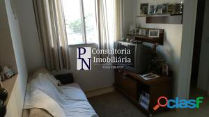 Campo Di Orleans - 2 dormitórios e cozinha planejada
