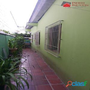 Casa térrea Mangalot/São Domingos 3 dorms (1 suíte) 4 vgs