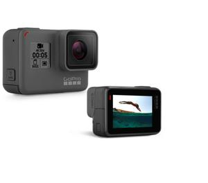 Câmera Digital Gopro Hero 5 Black à prova d'água 12.1MP_
