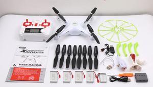 Drone SYMA X5HW Completo