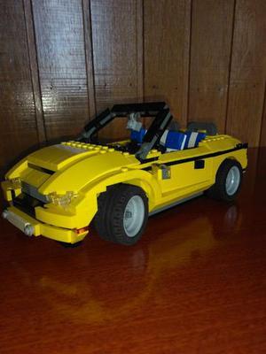 Lego creator 3 em 1