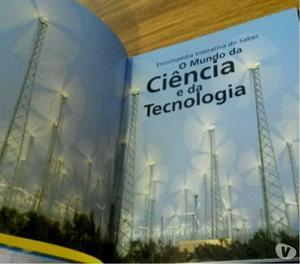 Livro - O Mundo Da Ciência E Da Tecnologia - Reader's