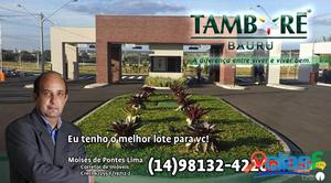 Tamboré Bauru