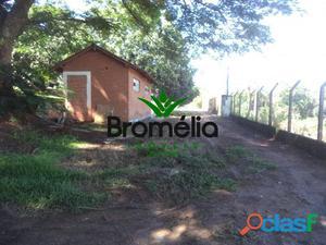 Área 37.000 m², em Atibaia, ótima localização.