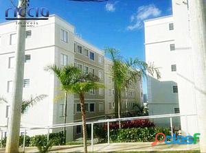 Ótimo apartamento 50M², Parque Res. Flamboyant