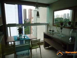 13332 - Apartamento 2 Dorms. (1 Suíte), MORUMBI - SÃO