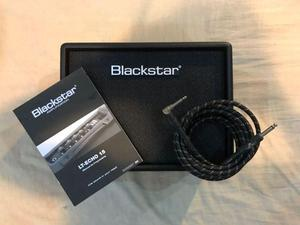 Amplificador Blackstar LT-15 + Brinde Cabo Fender