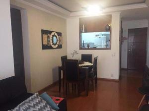 Apartamento para aluguel - no Jardim Bela Vista