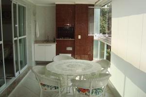 Apartamento para locação na Riviera de são Lourenço -