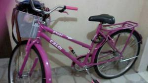 Bicicleta caloi Poti Nova