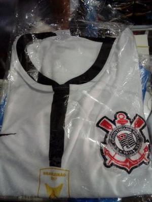 Camisa Corinthians P/M/G/GG Mega Promoção Frete gratis