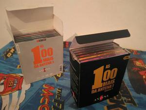 Coleção as 100 mais da Antena 1