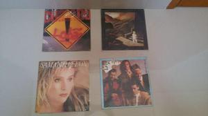 LP - disco de vinil - anos 80/90