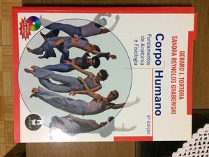 Livro Fundamentos de Anatomia e Fisiologia