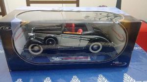 Maybach SW38 1937 Spohn 2 portas Premiere Signature 1:18