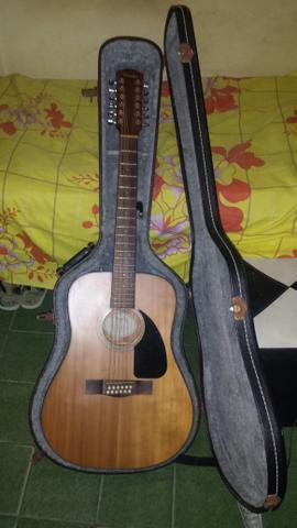 Viola de 12 Fender