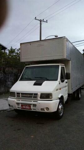 Caminhão 3/4 Iveco Daily 7012