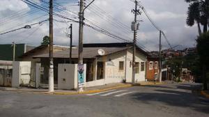 Casa comercial para locação, Centro (Cotia), Cotia.