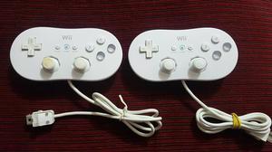 Controle Classico de Wii (Original)