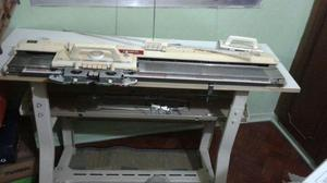 Máquina de Trico Lanofix Elgin Brother 840
