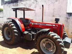 Trator MF 297 Ano 2010