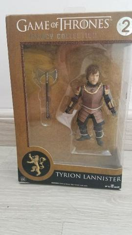 Tyrion Lannister Game Of Thrones. Legacy Collection Funko