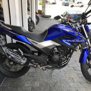 Yamaha Ys 250 Fazer Flex 2016