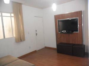 Apartamento, Rio Branco, 2 Quartos, 1 Vaga