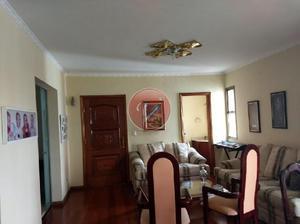 Apartamento residencial para locação, Centro, Santo
