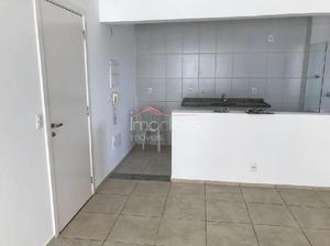 Apartamento residencial para locação, Vila Santa