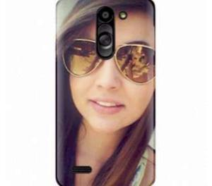 Capa para Celular LG Personalizada