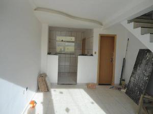 Casa em Condomínio, Piratininga (venda Nova), 2 Quartos, 0