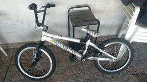 BMX monaco