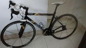 Bicicleta Speed Giant Tcr zero M De Alumínio C/ Garfo De
