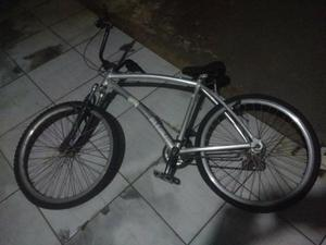 Bike Caloi de Aluminio aro 26