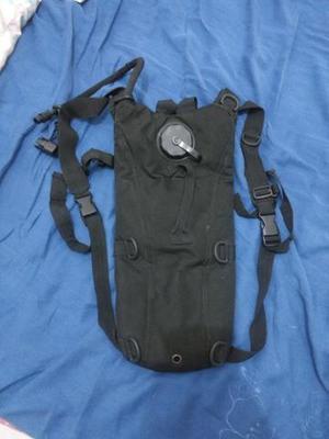 Bolsa de água ideal para ciclistas ou ate mesmo motoqueiros