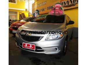 CHEVROLET ONIX HATCH LT 1.0 8V FLEXPOWER 5P MEC. 2016/2016