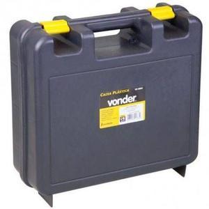 Caixa Plastica Maleta Organizadora Furadeira Vd6002 Vonder