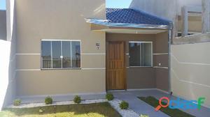 Casa 2 Dormitórios - Casa a Venda no bairro Gralha Azul -
