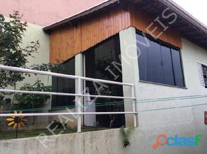 Casa com 3 dorms em Poços de Caldas - Jardim das