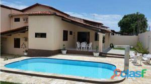 Casa em Condomínio a Venda no bairro Petropolis - Maceió,